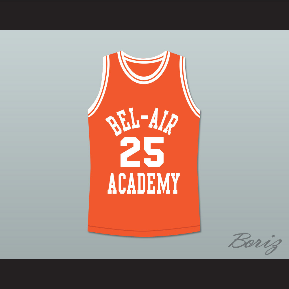 420180422cd1 ... Banks Bel-Air Academy Orange Basketball Jersey. Price   45.99. Image 1
