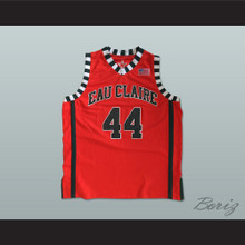 Jermaine O'Neal 44 Eau Claire High School Basketball Jersey