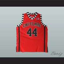 Jermaine O'Neal 44 Eau Claire High School Basketball Jersey