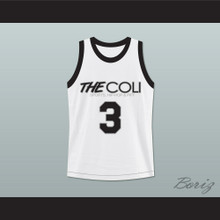 The COLI Brooklynzson 3 Basketball Jersey