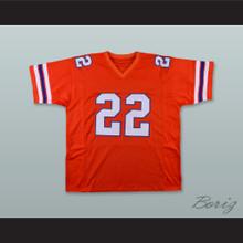 Emmitt Smith 22 Florida Gators Orange Football Jersey
