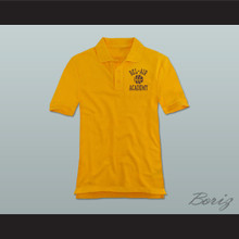 Bel-Air Academy Basketball Polo Shirt