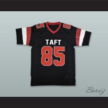 Michael Thomas 85 William Howard Taft Charter High School Toreadors Black Football Jersey