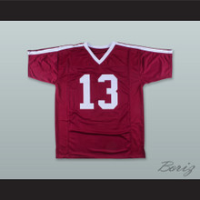 Mike Evans 13 Texas A&M Aggies Maroon Football Jersey