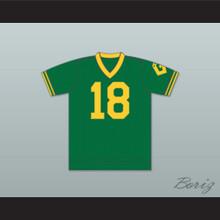New York Generals Football Soccer Shirt Jersey Green