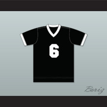 San Francisco Gales Football Soccer Shirt Jersey Black