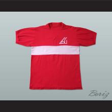 Atlanta Apollos Football Soccer Polo Shirt Jersey Any Player or Number
