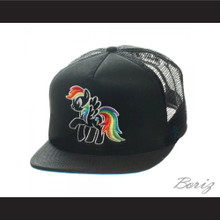 My Little Pony Brony Baseball Cap New Hat