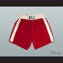 Muhammad Ali Boxing Shorts
