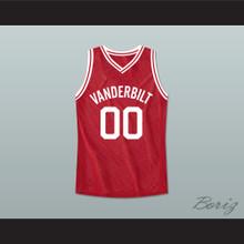 Family Matters Steve Urkel 00 Vanderbilt Muskrats High School Basketball Jersey