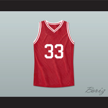 Family Matters 33 Vanderbilt Muskrats High School Basketball Jersey