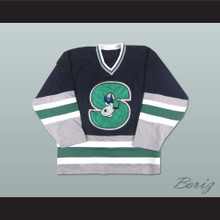 Snoop Dogg Hockey Jersey