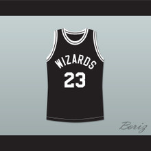 Tahj Mowry TJ Henderson 23 Wizards Basketball Jersey Smart Guy New