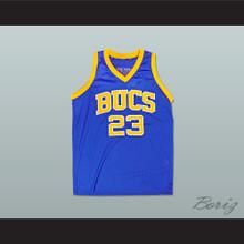 Michael Jordan 23 Laney High School Buccaneers Basketball Jersey
