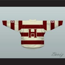 Haileybury Comets NHA Hockey Jersey