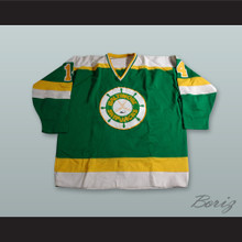 Baltimore Skipjacks Paul Pacific 14 Hockey Jersey