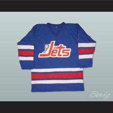 Hockey Legend Bobby Hull 9 Hockey Jersey