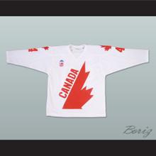 Bobby Orr Canada Cup Hockey Jersey