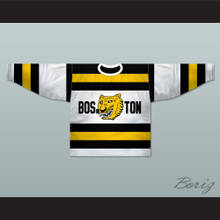Boston Tigers 1929-31 C-AHL Hockey Jersey
