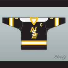 Wayne Gretzky 9 Brantford Nadrofsky Steelers Hockey Jersey Youth League