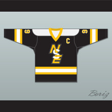 Wayne Gretzky 99 Brantford Nadrofsky Steelers Hockey Jersey Youth League