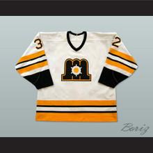 Brian Ferreira Maine Mariners Hockey Jersey