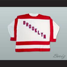 Brooklyn Americans Hockey Jersey