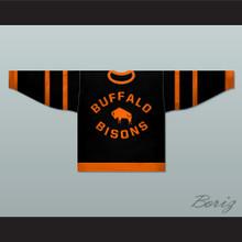 1928-29 CPHL Buffalo Bisons Hockey Jersey