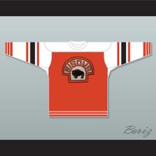 Buffalo Bisons Old School Hockey Jersey