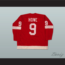 Cameron Frye Hockey Jersey Worn in Ferris Bueller's Day Off