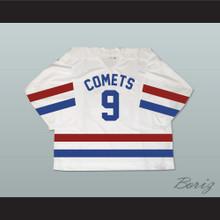 Clinton Comets EHL Hockey Jersey