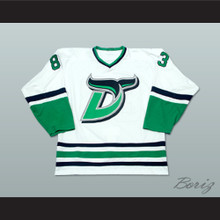 Whalers Ryan Patsch Hockey Jersey