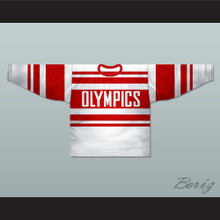 Detroit 1927-28 Hockey Jersey
