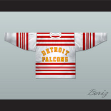 Detroit Falcons Hockey Jersey
