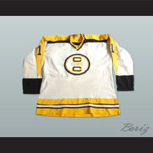 EHL Cape Cod Cubs Hockey Jersey