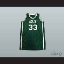 Bill Walton 33 Helix High School Basketball Jersey
