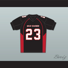 Nelly 23 Earl Megget Mean Machine Convicts Football Jersey