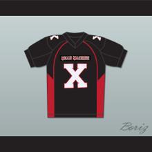Bill Goldberg Joey Battle Battaglio X Mean Machine Convicts Football Jersey