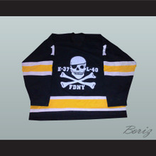 FDNY Hockey Jersey Any Player or Number New