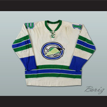Gary Jarrett Oakland Seals Hockey Jersey