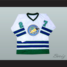 Gilles Meloche California Golden Seals Oakland Hockey Jersey