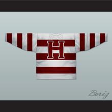 Haileybury Comets NHA Hockey Jersey 1909-10