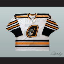 IHL Darren McCarty Flint Generals Hockey Jersey