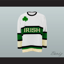 Irish Hockey Jersey Any Player or Number