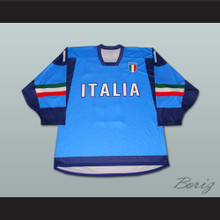 Italia Team Hockey Jersey