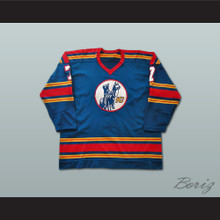 John Wright Kansas City Scouts Hockey Jersey