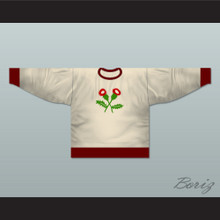 Kenora Thistles Hockey Jersey