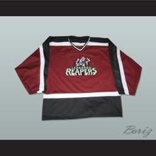 Leonardo Reapers Street Hockey Jersey