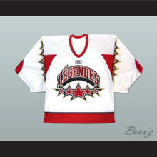 Les Boys Les Legendes Hockey Jersey