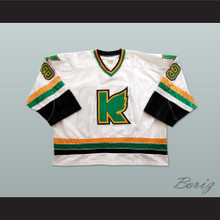 Michigan K-Wings Hockey Jersey